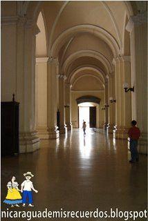 Nicaragua de mis Recuerdos: Mitos de la Catedral de León