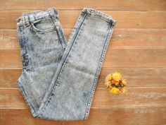Buy Levis stonewash denim jeans on eBay
