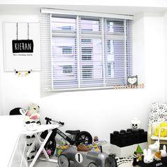 Baby name print 'Kieran' - nursery poster print wall art
