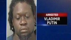 Συνέλαβαν τον Β.Πούτιν στη Φλόριντα και η είδηση «ξεσήκωσε» το διαδίκτυο (φωτό)