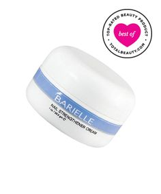Best Nail Care Product No. 7: Barielle Nail Strengthener Cream, $17