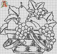 Beading Patterns, Embroidery Patterns, Knitting Patterns, Crochet Patterns, Cross Stitch Designs, Cross Stitch Patterns, Blackwork, Cornice, Cross Stitch Flowers