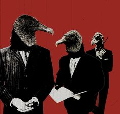 Them Crooked Vulture
