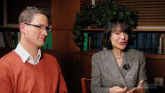 Drs. Carol Dweck and Greg Walton talk about Growth Mindset and how it is one of the three main areas of focus in Angela Duckworth's Character Lab. A student with a growth mindset believes that they always have the potential to become smarter and better, challenges encourage them and setbacks don't phase them.