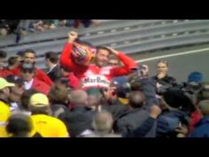 Max Biaggi ... never a Motogp champion ... but boy did he deserve it ...