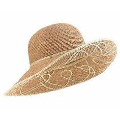 Women's Sun Hats - Buy Sun Hats for Women online Fancy Hats, Cool Hats, Helen Kaminski, Sun Hats For Women, Feather Hat, Wearing A Hat, Hat Boxes, Hat Pins, Fashion Boutique