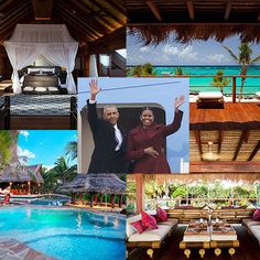 inside barack michelle obama necker island getaway http://ift.tt/2nqUNF8   Inside barack michelle obama necker island getaway  Barack Obama has marked the end of his presidency by whisking wife Michelle away on a romantic getaway to the Caribbean. The couple spent a few days in Palm Springs with daughters Sasha and Malia before heading off for some quality time together pulling out all the stops for their well-deserved break and heading to Richard Branson's luxuriousNecker Islandin the…