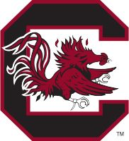 University of South Carolina Football Camp for youth provides athletes an opportunity to learn from best coaches and staff. Enroll today in University of South Carolina Football Camp registration! South Carolina Gamecocks Football, Gamecock Nation, Clemson, Kentucky Wildcats, Carolina Panthers, Football Team Logos, College Football, Sports Logos, Sports Teams