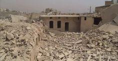 Rússia vai respeitar trégua na cidade síria de Alepo