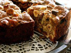 Torta ta' San Martin  {Pie for Saint Martin's day.}