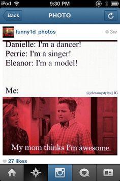 Hahahahahaha I can't stop laughing!!! It's so funny!!!