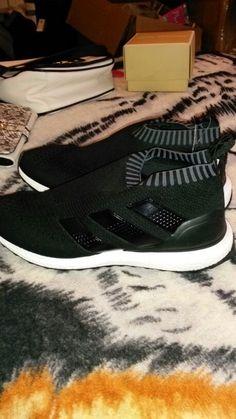 Adidas Ultra Boost 3.0 'Triple Black' UNBOXING & ON FEET fashion