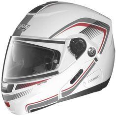 The 2014 Nolan N91 Revenge Helmet