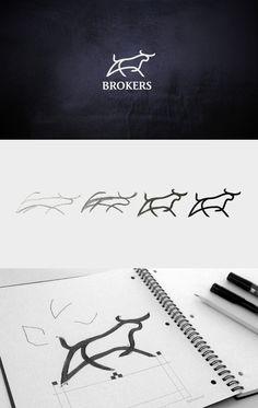 "BROKERS A ""bull"" market"