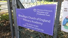 DNEAT Whitefriars Primary Academy