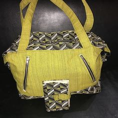 Gauthier Sophie sur Instagram: Cadeau de noël sac avec portefeuille assorti #sacotin #sacjava #compere