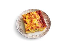 Three-Cheese Corn Pudding Recipe   Corn pudding is a classic Southern recipe that's often found on Thanksgiving menus. This side dish casserole is distinct because of its fluffy, almost dessert-like texture, and Southerners have been indulging in it for years. For a twist on Mama's old corn pudding recipe, this three-cheese corn pudding is a definite crowd-pleaser. Every bite of this lusciously creamy, not-too-sweet side dish is filled with corn and, of course, cheese.