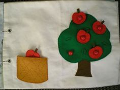 Dekirukana(can you do this?) - apple picking