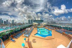 Royal Caribbean Cruise, Majesty of the Seas
