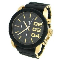 Relógio Classic Men's Watch #Relogios #Diesel