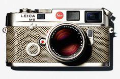 Optics - Leica Camera