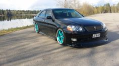 Jzx110 from Finland - Members Rides http://www.jzx100.com/forum/topic/13323-the-most-recent-pic-of-your-car-thread/page-139 #JDM #JZX110 #Finland #MarkII #1JZGTE