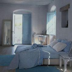 House in patmos greece