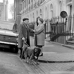 Photo: John Gay English Heritage, Human Condition, Street Photography, Gay, British, Culture, Urban, Times, Couple Photos