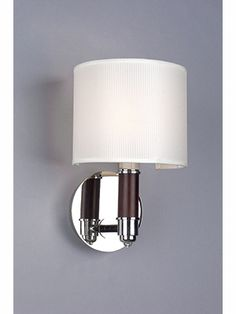 LEDS Lighting Fusta Chrome And Wenge Wood Wall Light With A White Fabric Shade Fusta modern wall light with a chrome and wenge wood base and a white pleated fabric shade with an integral dimmer control. Available in two different sizes. http://www.comparestoreprices.co.uk/wall-lights/leds-lighting-fusta-chrome-and-wenge-wood-wall-light-with-a-white-fabric-shade.asp
