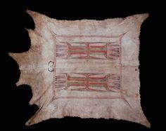 Robe, 18th century, British Mus  ac