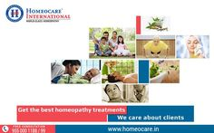 Homeocare International is a best Homeopathy clinic South India. It is best in providing the holistic Homeopathy Treatment for all kinds of health diseases. Homeocare International has best Homeopathy clinics in Karnataka and Bangalore. It serves the safe and non toxic Homeopathy treatment through the qualified Homeopathy specialists.