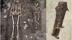 Efter fyra år är analysen klar av fynden som grävdes upp i Gnistagraven 2013. Varje fynd har studerats och analyserats in i minsta detalj, och fram träder en bild av en krigare från Gnista.