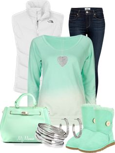 """Untitled #204"" by mzmamie on Polyvore"