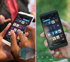 Comparativa a fondo : Blackberry Z10 vs Nexus 4. Lo de a fondo es para llamar la atención. Un par de comentarios educados y punto.