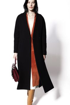 Proenza Schouler Pre-Fall 2014 Fashion Show Collection High Fashion, Fashion Show, Fashion Design, Ladies Fashion, Runway Fashion, Fashion Trends, Proenza Schouler, Autumn Winter Fashion, Fall Winter