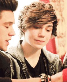 George Shelley Tumblr
