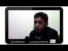 Interview with the Digital Marketing guru Ramiz Ali Khan