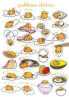 Scrapbooks, crafts, printables, stickers, illustrations Kawaii Doodles, Cute Kawaii Drawings, Cute Doodles, Kawaii Wallpaper, Cartoon Wallpaper, Kawaii Stickers, Cute Stickers, Griffonnages Kawaii, Chibi Manga