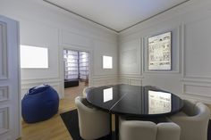 Office for Living / Jean Nouvel