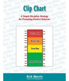 Clip Chart Positive Behavior Article