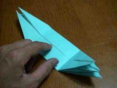 ポケットモンスターダイヤモンド&パールで人気のディアルガを1枚折りの折り紙で折ってみました。スライドショー形式で折り方を紹介しています。How to make the origami Dialga which is a famous pokemon of the Pocket Monster diamond & ...