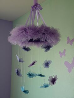 I want to make one for my newborn girl!