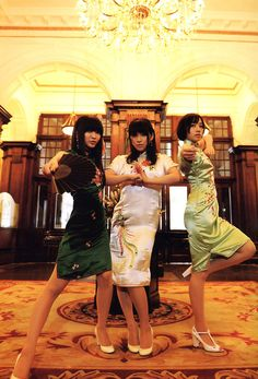 Perfume #Fashion #Jpop #Idol