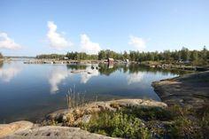 Raippaluoto, Finland - my soul scenery