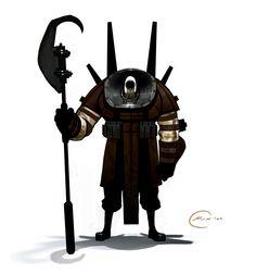 Knuckle Deep: Gor-Gon 5