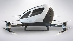 The 7 Best Ideas From CES 2016 | Co.Design | business + design
