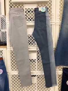 e4461968 Spring/Summer 2020 Denim Trends at Bluezone – Sourcing Journal
