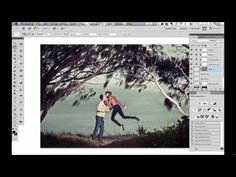 How to do Levetation Photography in 3 minutes - YouTube
