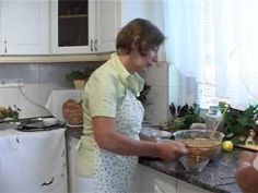 Hogyan is készül a házi rétes?