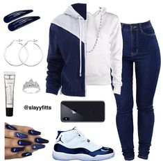 Retro-Inspired Outfits For Teens Swag Outfits For Girls, Cute Teen Outfits, Teenage Girl Outfits, Cute Outfits For School, Cute Comfy Outfits, Teen Fashion Outfits, Dope Outfits, Trendy Outfits, Looks Adidas